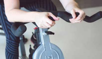 Equilibrio Fitness & Salud